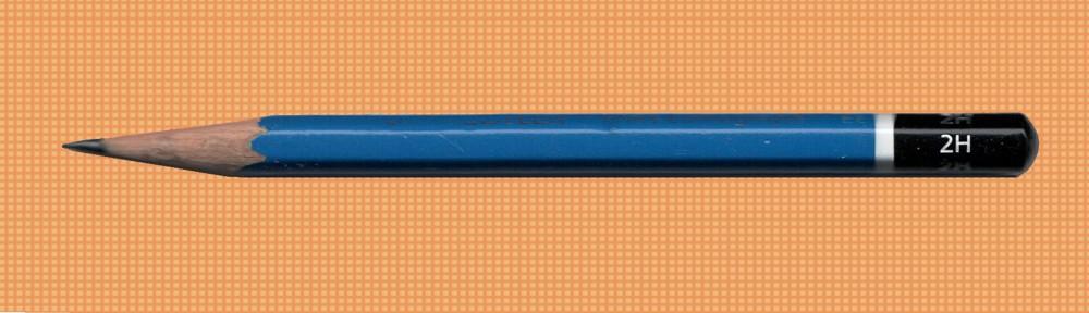 2h pencil laura kraft architect
