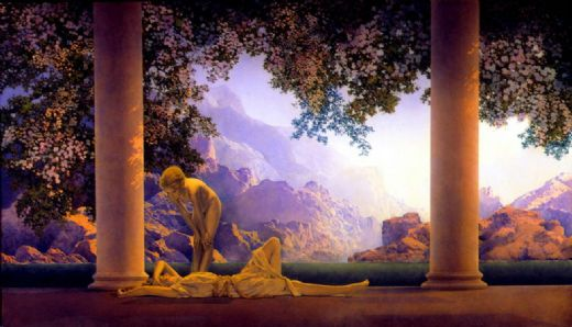 maxfield-parrish-daybreak-78398